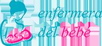 Enfermera del Bebé Logo