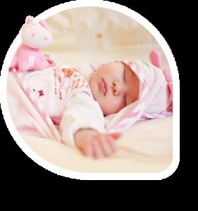 Enfermera del bebé - Cólicos del lactante